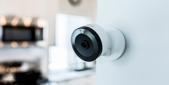 انواع دوربین برای خانه
