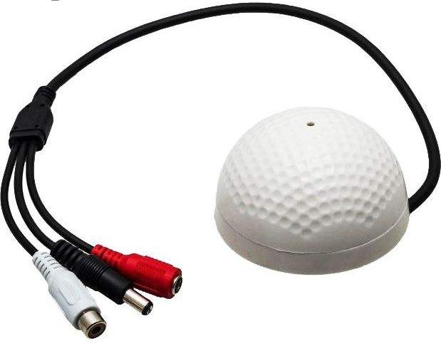 انواع دوربین مداربسته با قابلیت ضبط صدا